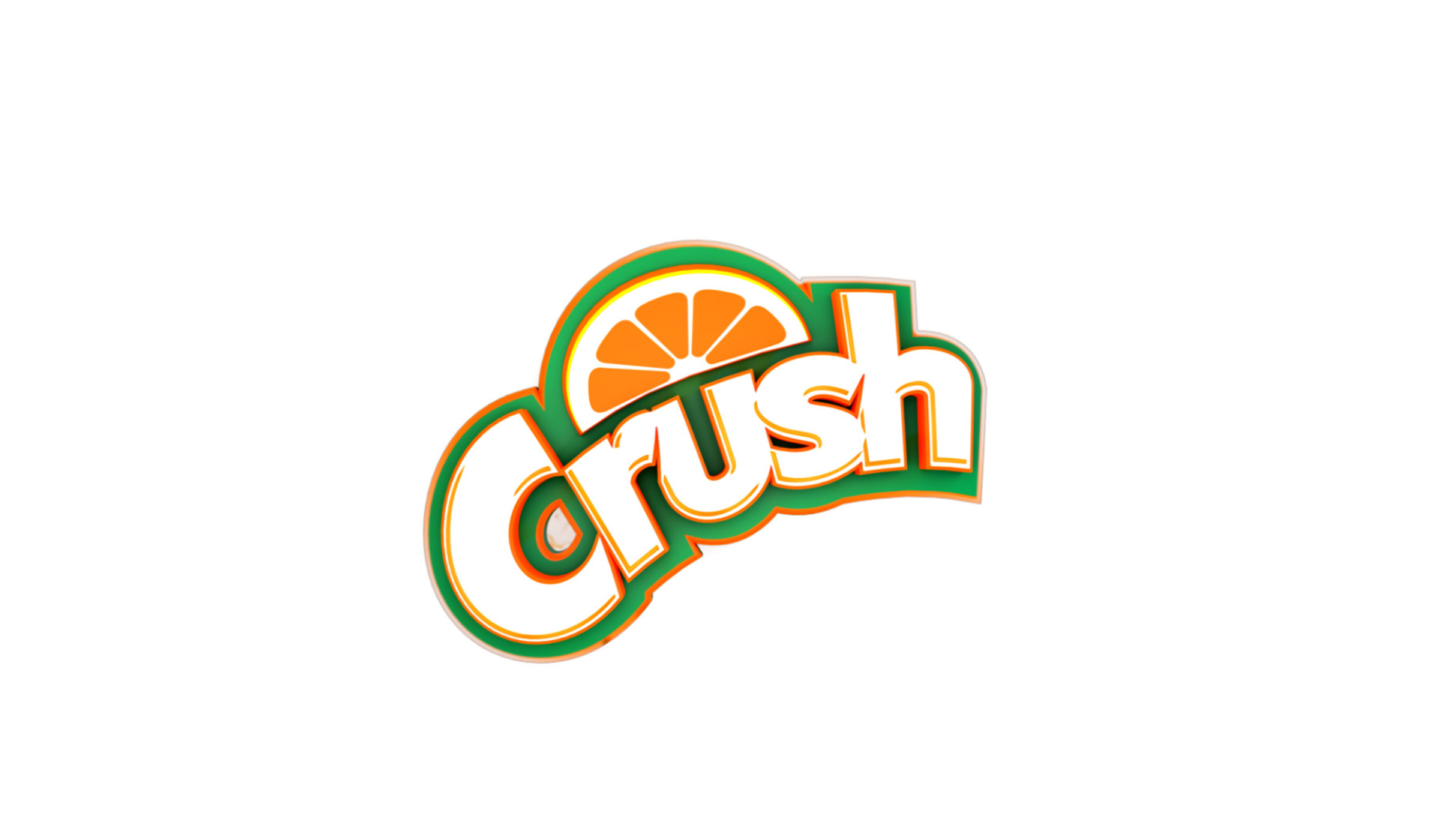 Crush Soda